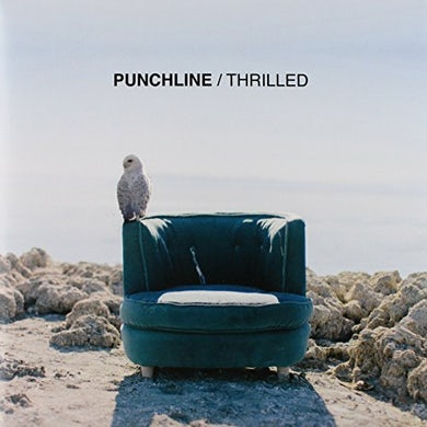 THRILLED Vinyl Record