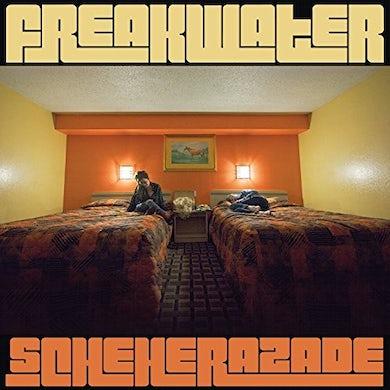 Freakwater SCHEHERAZADE Vinyl Record