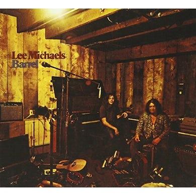 Lee Michaels BARREL CD