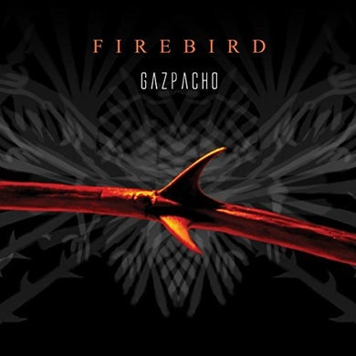 FIREBIRD Vinyl Record