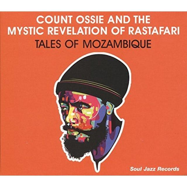 COUNT OSSIE & MYSTIC REVELATION OF RASTAFARI