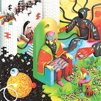 Unkle Funkle SUPERNATURAL Vinyl Record