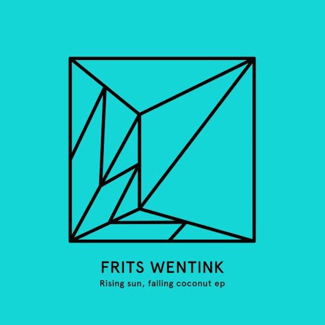 Frits Wentink RISING SUN FALLING COCONUT Vinyl Record