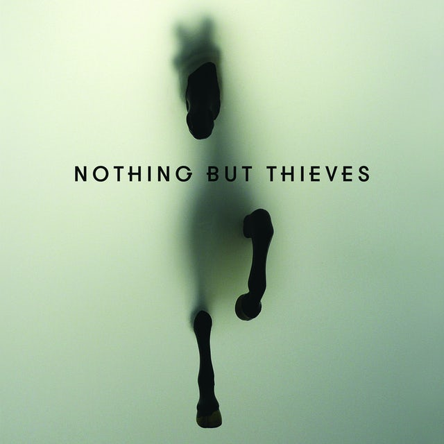 Nothing but Thieves CD