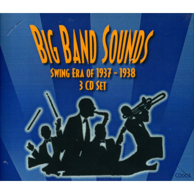 Big Band Sounds