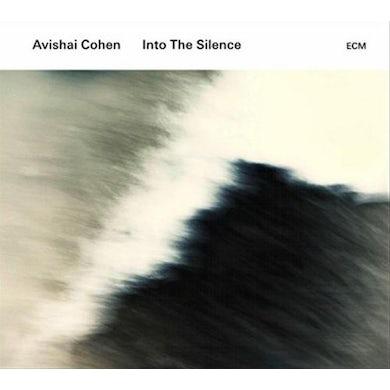 Avishai Cohen INTO THE SILENCE CD