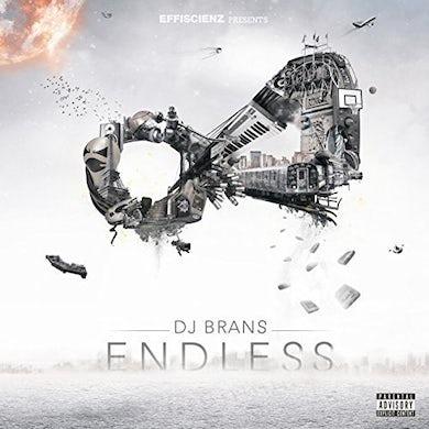 DJ BRANS ENDLESS Vinyl Record