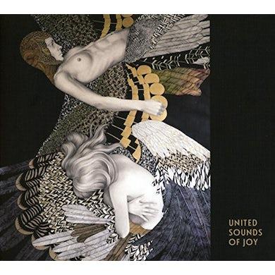 UNITED SOUNDS OF JOY CD