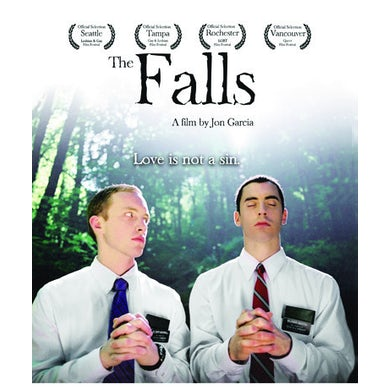 FALLS Blu-ray