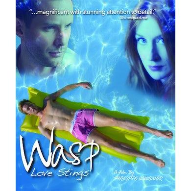 W.A.S.P Blu-ray