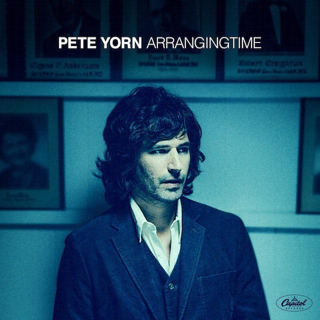 Pete Yorn ARRANGINGTIME CD