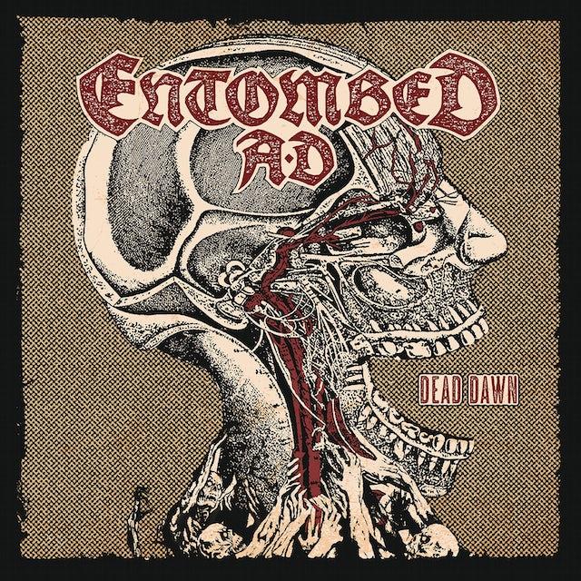 Entombed Ad DEAD DAWN CD