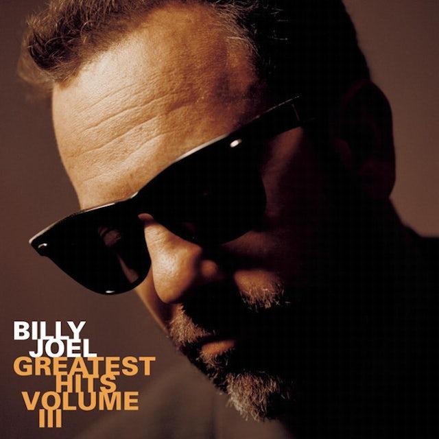 Billy Joel GREATEST HITS III Vinyl Record
