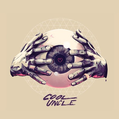 Bobby Caldwell COOL UNCLE Vinyl Record