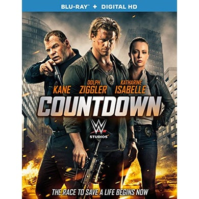 COUNTDOWN Blu-ray