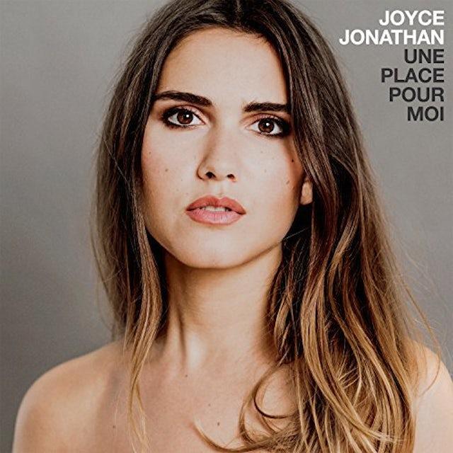 Joyce Jonathan UN PLACE POUR MOI CD