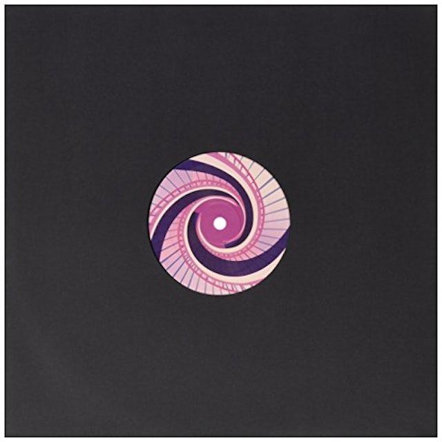 Etch TECHNICOLOR DAYDREAM Vinyl Record