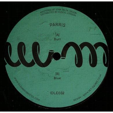 PARRIS BURR Vinyl Record