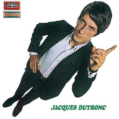 Jacques Dutronc ET MOI ET MOI ET MOI Vinyl Record