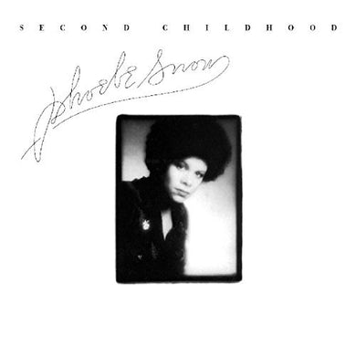 Phoebe Snow SECOND CHILDHOOD CD