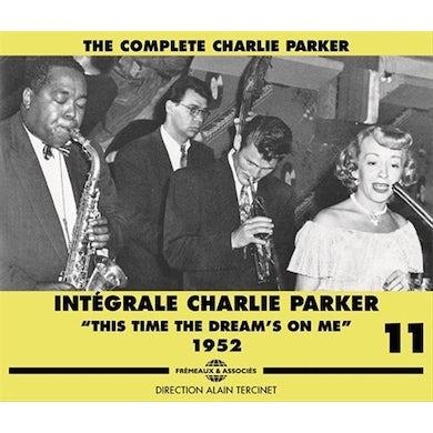 Charlie Parker INTEGRALE CHARLIE VOL 11 CD