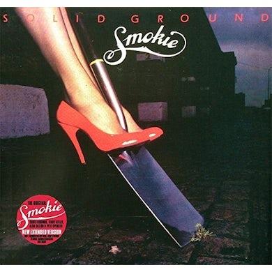 Smokie SOLID GROUND CD