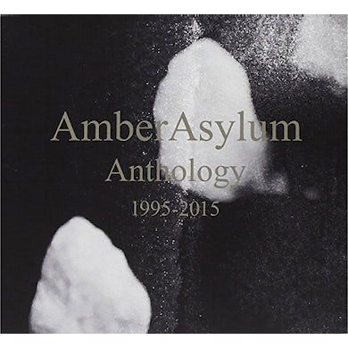 Amber Asylum ANTHOLOGY CD