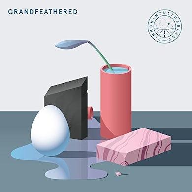 PINKSHINYULTRABLAST GRANDFEATHERED CD