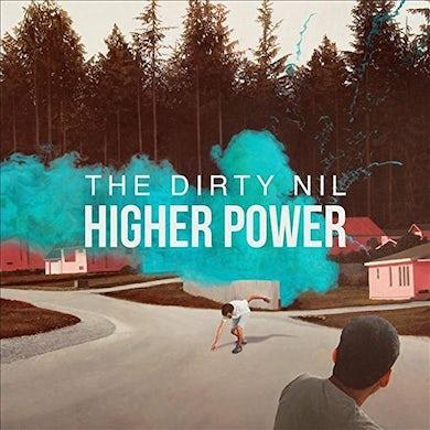 HIGHER POWER Vinyl Record