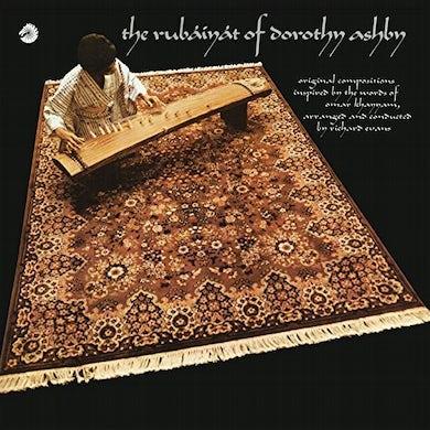 RUBAIYAT OF DOROTHY ASHBY CD