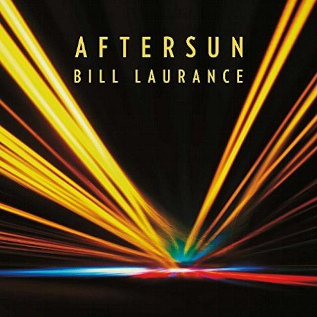 Bill Laurance AFTERSUN CD