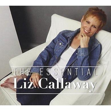 ESSENTIAL LIZ CALLAWAY CD