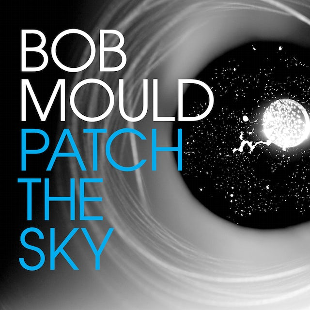 Bob Mould PATCH THE SKY CD