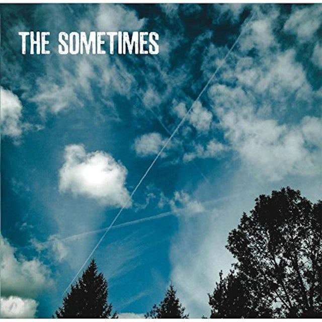 Sometimes CD