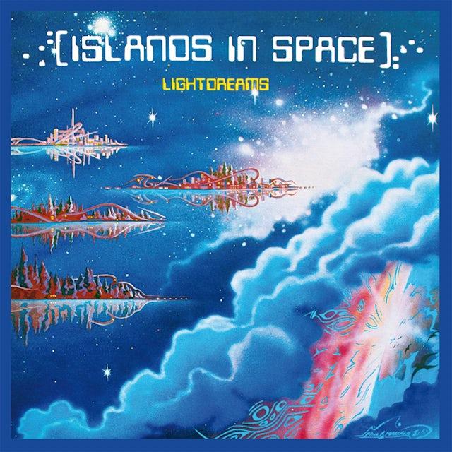 LIGHTDREAMS ISLANDS IN SPACE CD