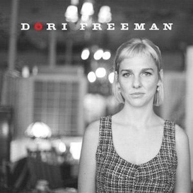 Dori Freeman CD