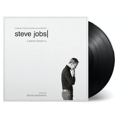 STEVE JOBS / O.S.T.   STEVE JOBS / Original Soundtrack Vinyl Record