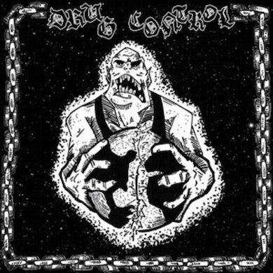 DRUG CONTROL Vinyl Record