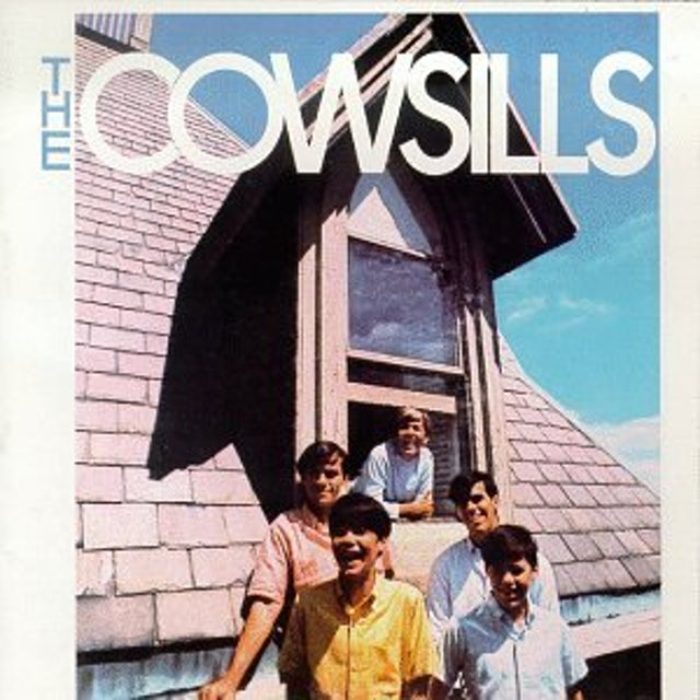 Cowsills WE CAN FLY CD