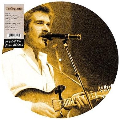 Lindisfarne ACCESS ALL AREAS Vinyl Record