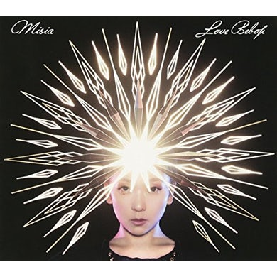 Misia LOVE BEBOP CD
