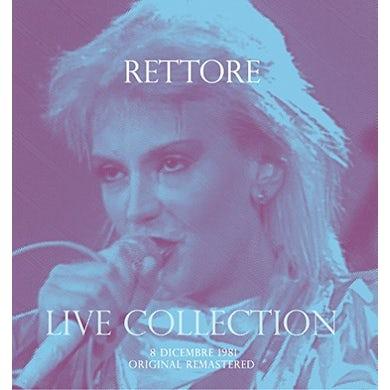 Donatella Rettore CONCERTO LIVE AT RSI (08 DICEMBRE 1981) Vinyl Record