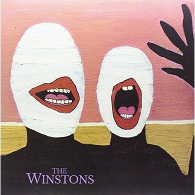 The Winstons WINSTONS Vinyl Record