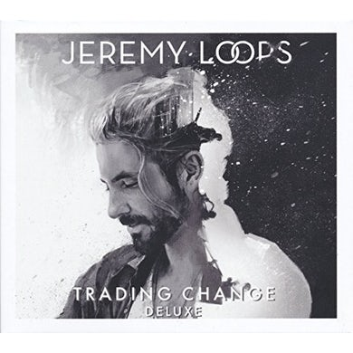 Jeremy Loops TRADING CHANGE CD