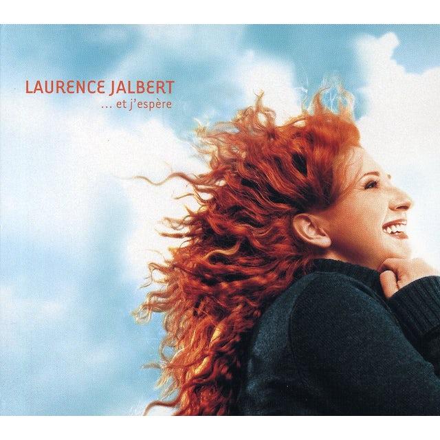 Laurence Jalbert