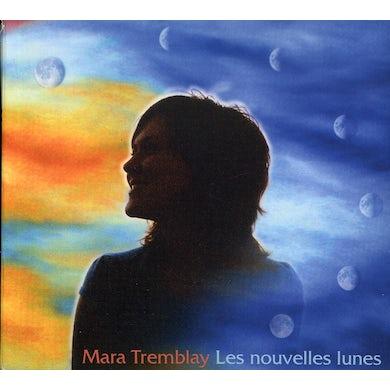 Mara Tremblay NOUVELLES LUNES CD