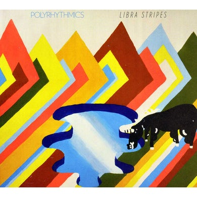 Polyrhythmics LIBRA STRIPES CD