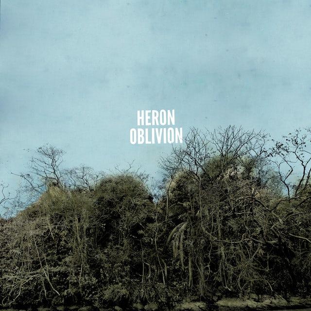 HERON OBLIVION CD