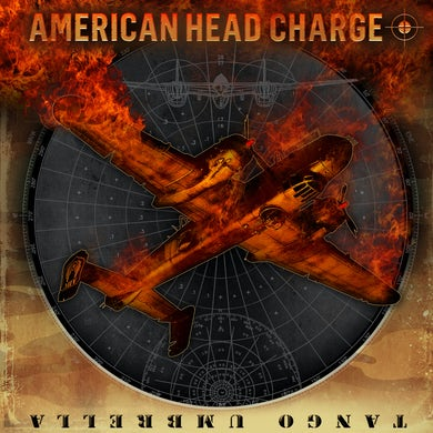 American Head Charge TANGO UMBRELLA CD