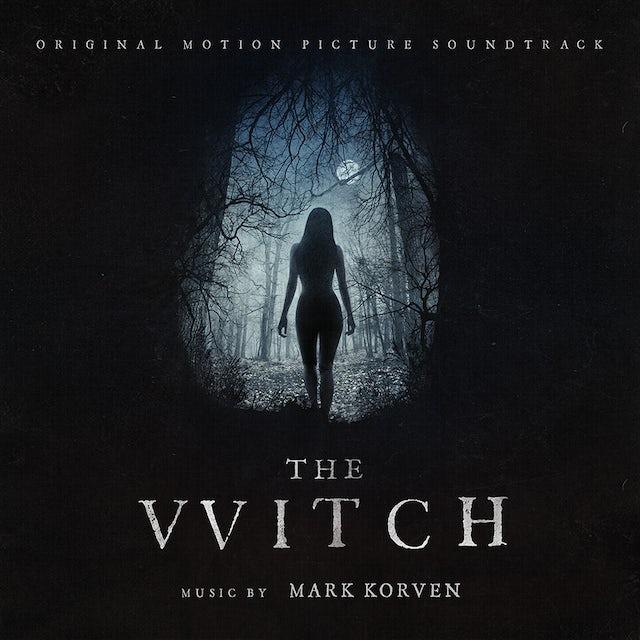 Mark Korven WITCH / Original Soundtrack CD